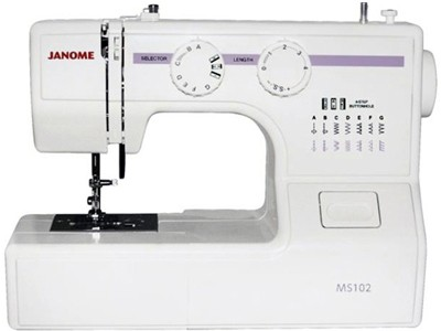 JANOME MS 102
