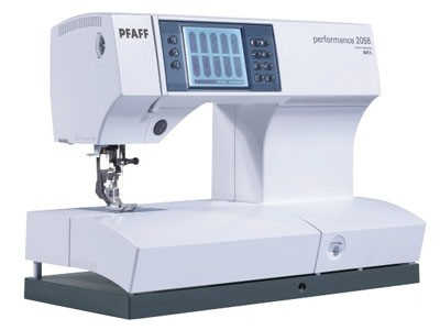 PFAFF Performance 2058