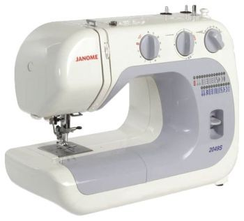 JANOME 2049 s