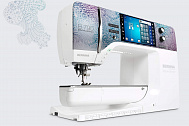 Bernina 790 PLUS Special Edition