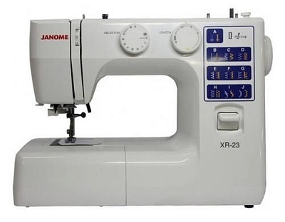 JANOME XR23