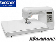 BROTHER Innov-is QC 1000