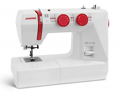 JANOME tip712